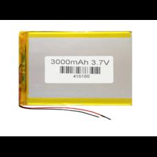 Аккумуляторная батарея для планшетов 3000 mAh